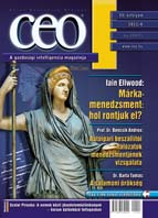 CEO Magazin 2011/4